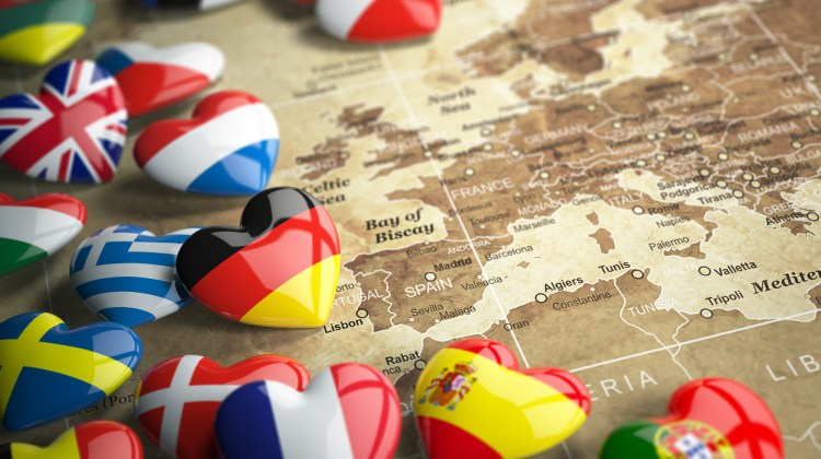 Will Europe's new banking laws skip across the pond.