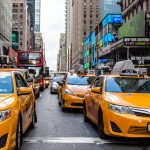 What Banks and Businesses Can Learn from New York's Yellow Cabs