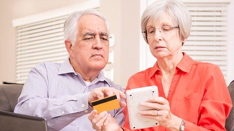 Elder Financial Exploitation. We're Not Doing Enough.