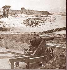 Canon at Charleston