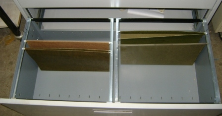 Filebars for fileing cabinets or file rails or hang rails