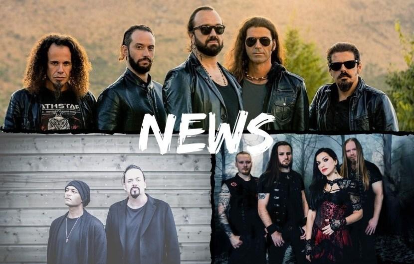 News de la semaine ( 7 au 13 décembre 2020)