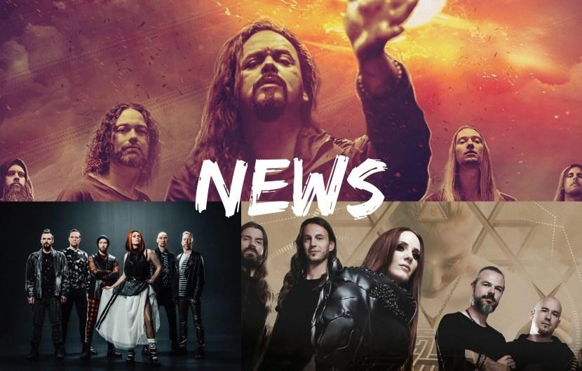 News de la semaine (30 nov – 06 déc 2020)