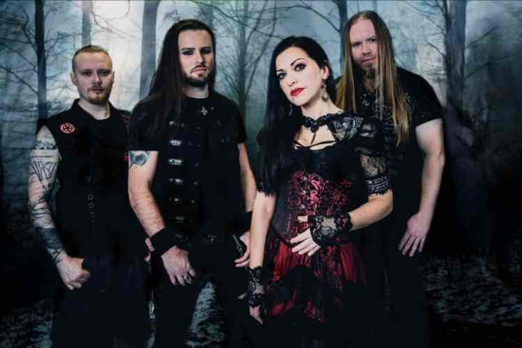 Sirenia - chronique Riddles, Ruines & Revelations