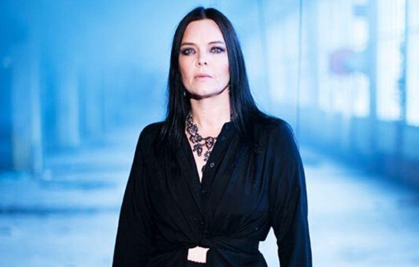 Anette Olzon présente Strong, son nouvel album solo
