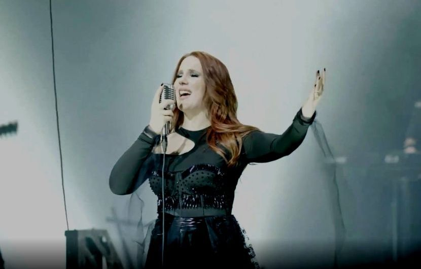 EPICA // Omega Alive, A Universal Streaming Event by EPICA (live stream) //12-06-2021