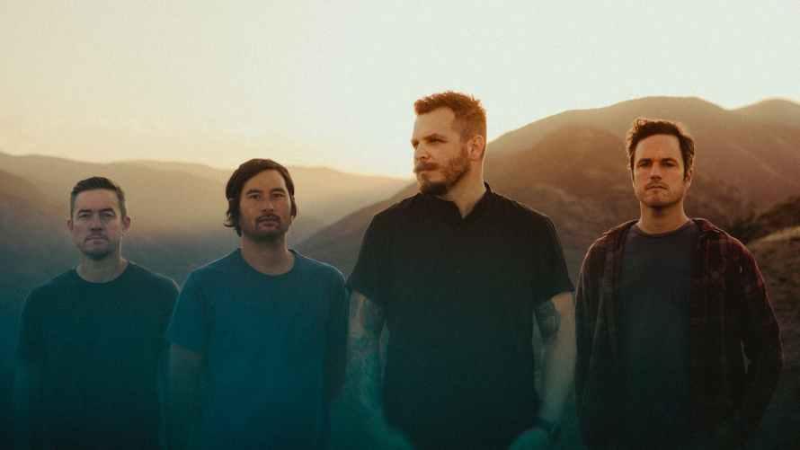 Le groupe Thrice sortira un nouvel album Horizons/East le 17 septembre 2021