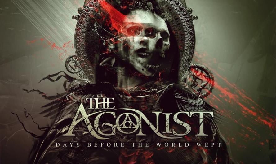 The Agonist – Days Before The World Wept