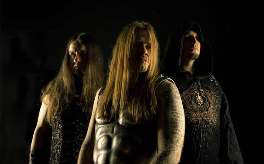 "Bornholm : nouveau single ""Spiritual Warfare"""