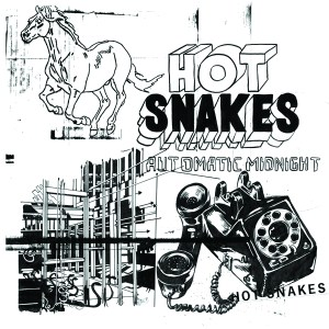 HotSnakes_AutomaticMidnight cover