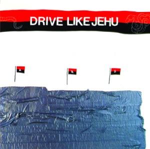 Drive Like Jehu Cover