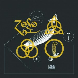 Led Zeppelin – Record Store Day
