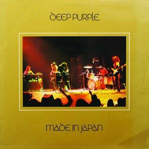 Made In Japan – Deep Purple