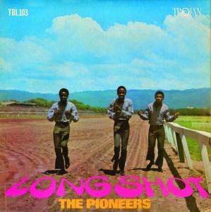 The Pioneers - Long Shot