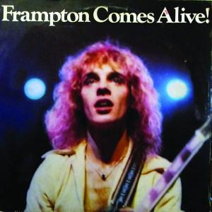 Frampton Comes Alive! – Peter Frampton