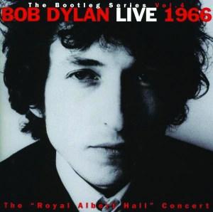 Live 1966 –Bob Dylan