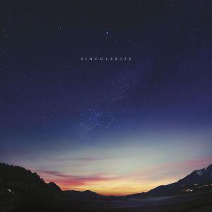 Jon Hoplins Singularity album