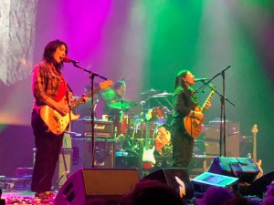 The Breeders – Le Guess Who Festival