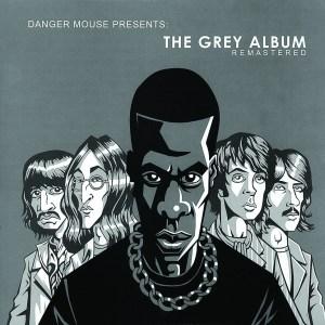 Danger Mouse –The Grey Album