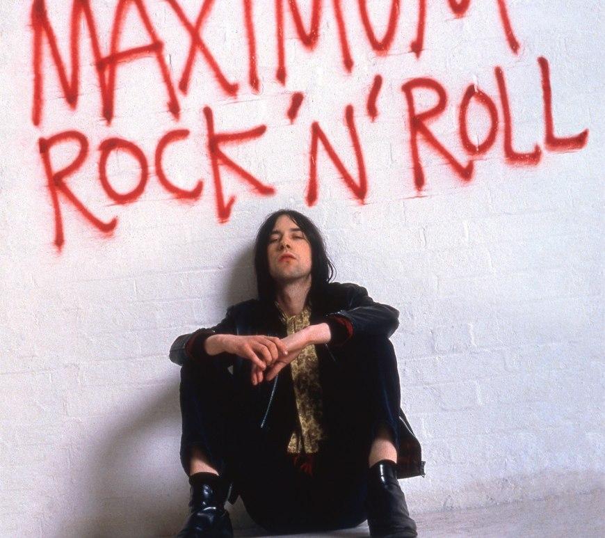 Primal Scream – Maximum Rock 'N' Roll The Singles Volume 1