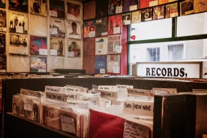 Sound It Out Records