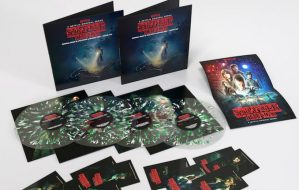 Stranger Things boxset