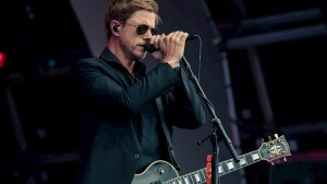 Interpol – All Points East Festival