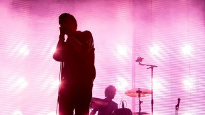 The Strokes – All Points East Festival