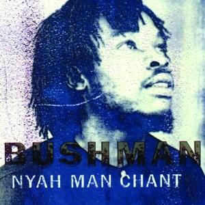 Essential Reggae: bushman