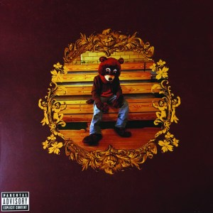Kanye The Collage Dropout