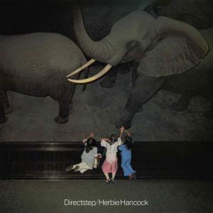 Directstep album art
