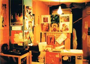 Brazilian Vinyl - Mr Bongos