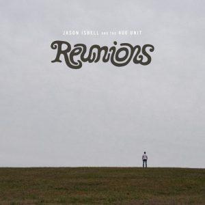 Reunions album cover