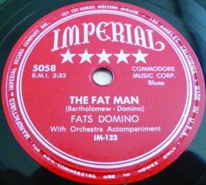 Fat Domino