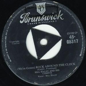 We're Gonna Rock Around The Clock