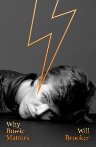 Will Brooker – Why Bowie Matters