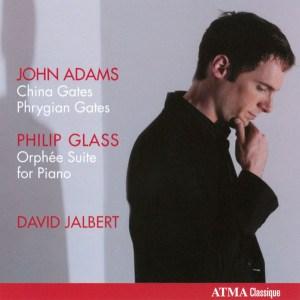 John Adams – China Gates / Phrygian Gates