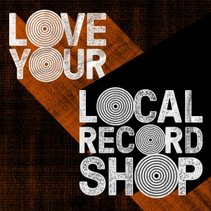 Your local record shop needs you!