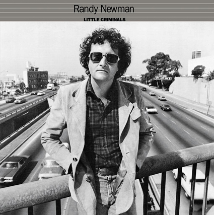Randy Newman Little Criminals