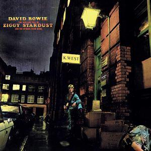 Bowie Cratedigging Glen