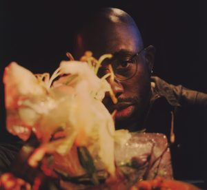 Ghostpoet Interview – coffee bar in Kent