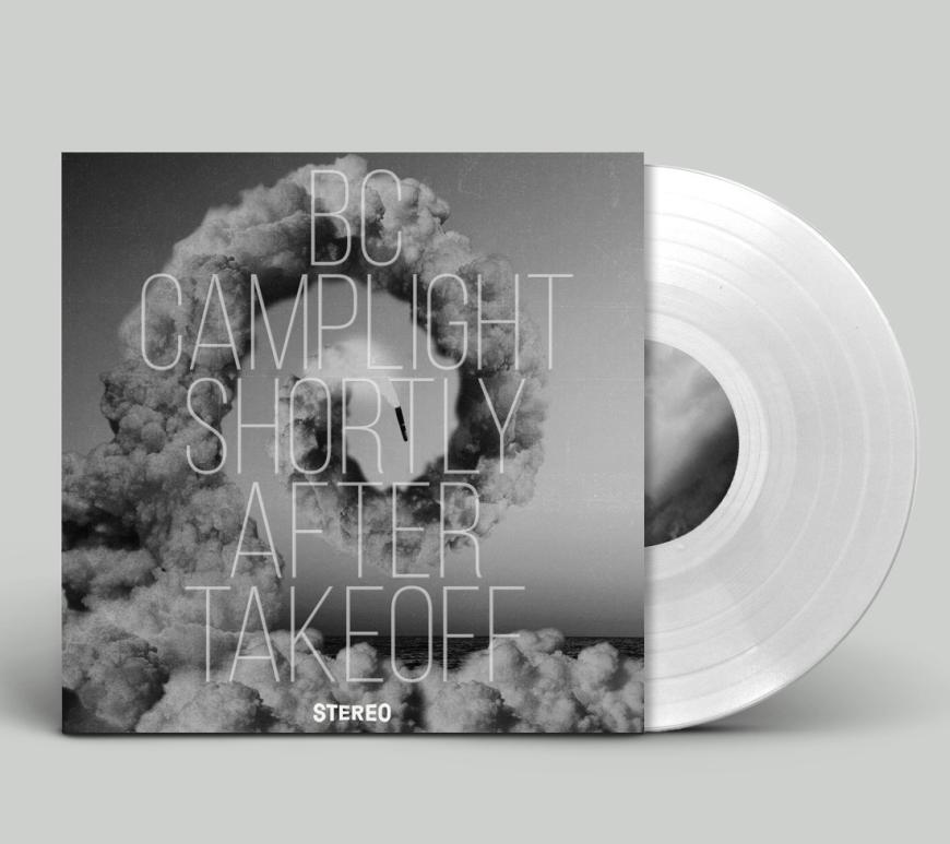 bc camplight vinyl