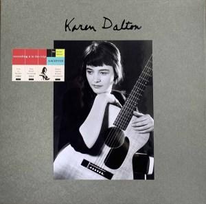 Karen Dalton Reissue