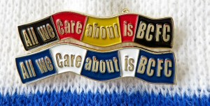 All we care about badges