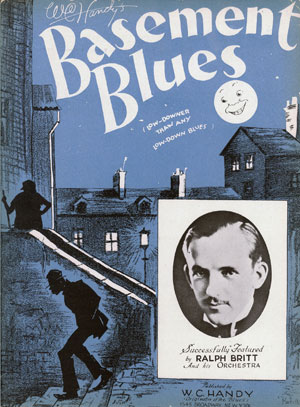 Peter Muir's Long Lost Blues