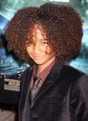 type 2 hair long luscious locks