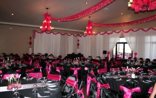 wedding resorption hall at longmeadow