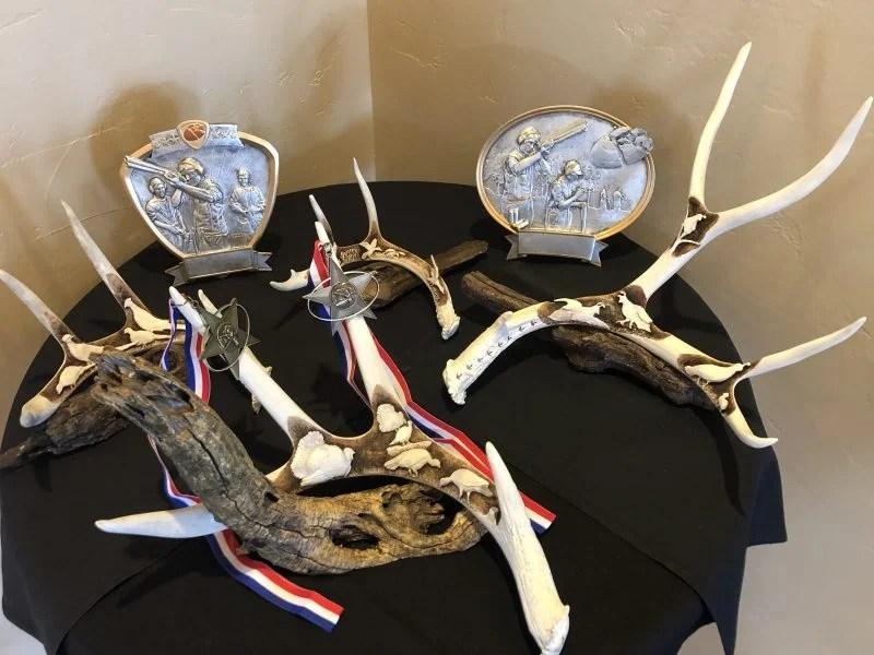 MEC Rocky Mountain Classic Trophies