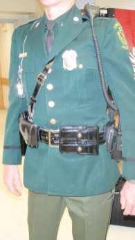 First Uniform
