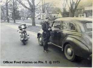 195302 (1) Frederick Warren